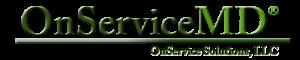 OnServiceMD Logo